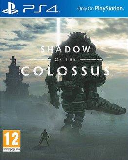 """Résultat de recherche d'images pour """"shadow of the colossus ps4"""""""