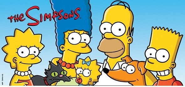 the-simpsons une