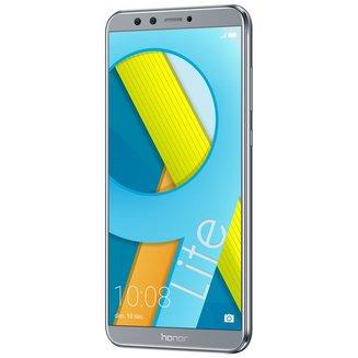 9 Lite - GrisEdge avec flash smartphone avec autofocus avec GPS avec écran tactile avec WiFi 3G+ 3G++ 32 Go Android 149 g 4G LTE Bluetooth 4.2 4G 3 Go Tactile MicroSD jusqu'à 256Go avec APN 15 Mpixels HiSilicon Kirin 659 Octa-core 2,36 GHz 5,65 pouces 9 Lite Gris