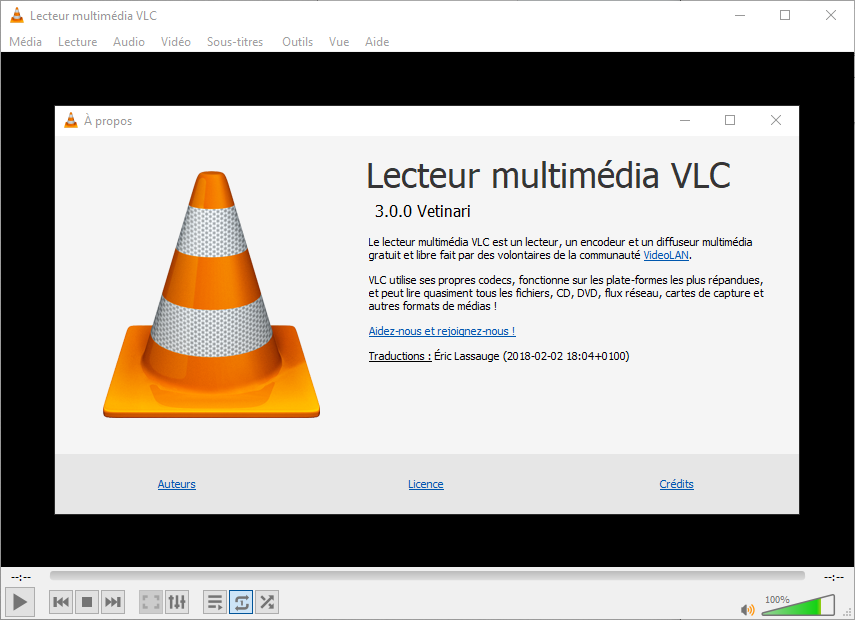 TÉLÉCHARGER VLC MEDIA PLAYER 2011 CLUBIC