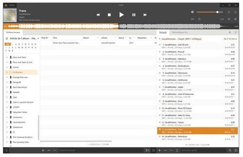 Téléchargement gratuit de logiciels de gravure CD, DVD, Blu-Ray pour windows - Retrouver de nombreux logiciels les plus utiles, sélectionnés par la rédaction de 01net