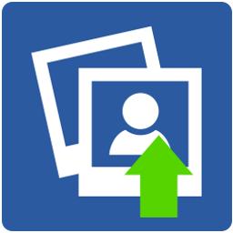 t l charger easy photo uploader pour facebook pour windows t l chargement gratuit. Black Bedroom Furniture Sets. Home Design Ideas