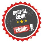 Award coup de coeur