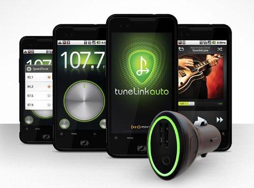 tunelink auto couter de la musique depuis son mobile android sur son autoradio. Black Bedroom Furniture Sets. Home Design Ideas