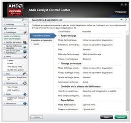 AMD Catalyst 15 7 : Windows 10 et autres nouveautés