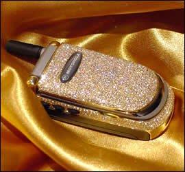 Les 10 Telephones Mobiles Les Plus Chers Du Marche