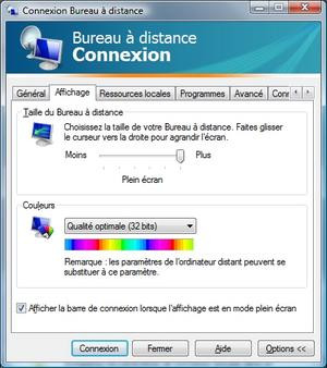 Acceder A Un Ordinateur Grace Au Bureau A Distance
