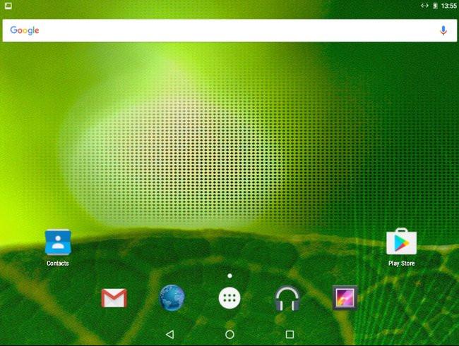 emulateur android sur pc gratuit