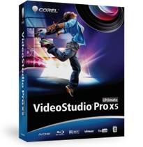 corel videostudio pro x5 clubic