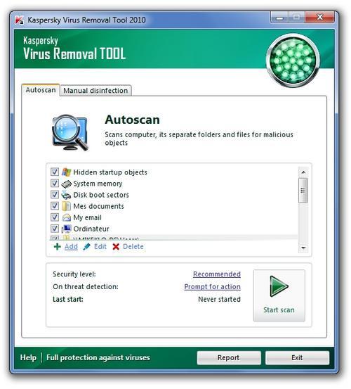 SWEETIM POUR MSN 2010