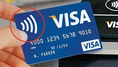 Carte Bancaire Nfc.Le Nfc Est Il Vraiment Utile Pour Le Paiement