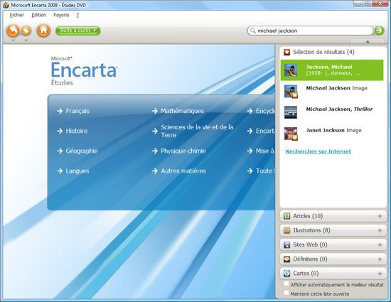 encarta junior 2015