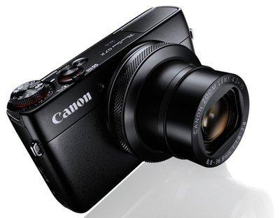 314eceb479f7ce Canon PowerShot G7 X   un compact expert de poche concurrent direct ...