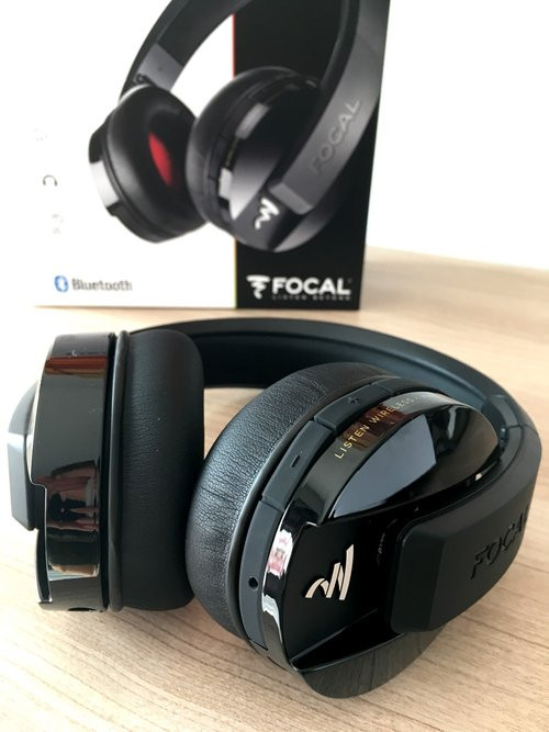 Test Focal Listen Wireless Un Casque Audio Haut De Gamme Sans Fil