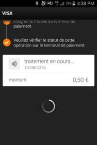 ef3283d1d26d80 Orange lance Cash, un concurrent d'Apple Pay