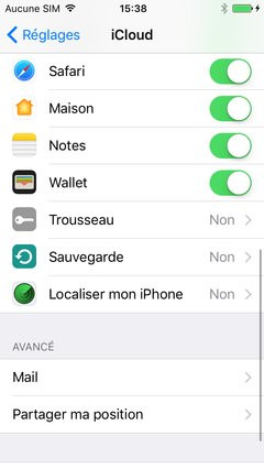 localiser mon iphone comment faire