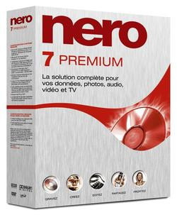 nero 7 ultra edition clubic