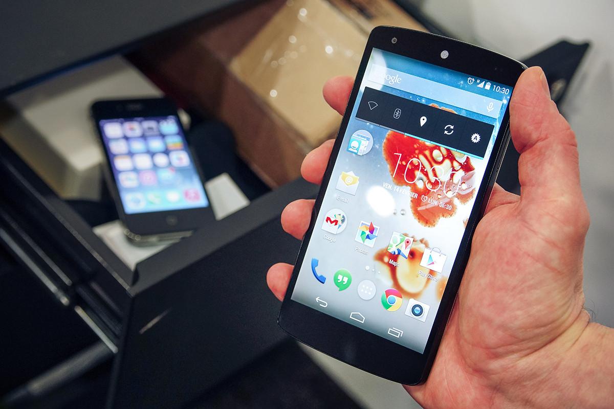 itunes pour iphone 3gs sur clubic