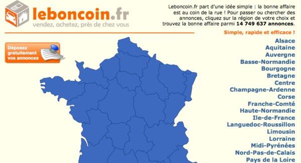 Plusieurs Escrocs Sur Leboncoin écopent De Peines De Prison