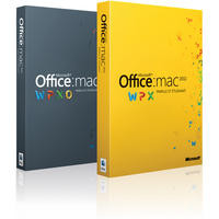 Microsoft Office 2011 pour Mac : le test