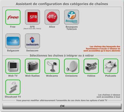 TV GRATUITEMENT CLUBIC TÉLÉCHARGER ADSL