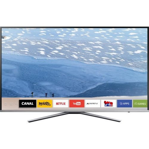top 5 des meilleurs tv full hd 4k clubic. Black Bedroom Furniture Sets. Home Design Ideas