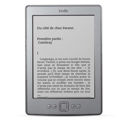 8f32fbba675a8 Amazon officialise le Kindle en France, au prix de 99 euros (MàJ)