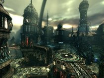 Titan Pack et v2 0 pour Unreal Tournament III dispo