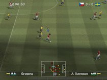 pes 6 demo jouable