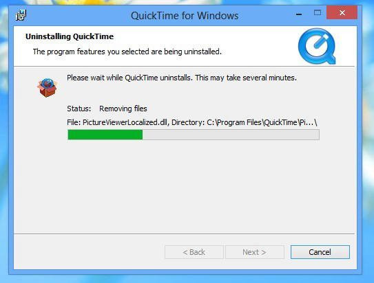 quicktime clubic