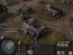 company of heroes opposing fronts 2.100 trainer