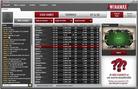 Telecharger Everst Poker