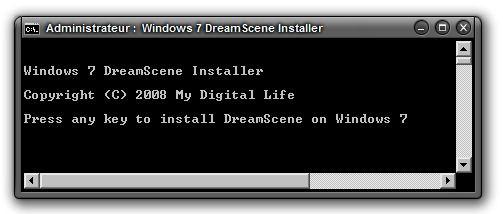 dreamscene clubic