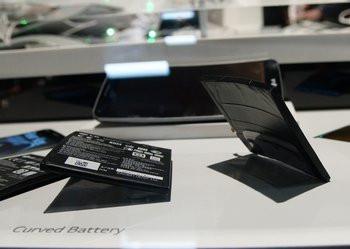 Batterie LG G Flex