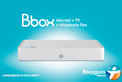 bouygues adsl la bbox avec tnt hd se d voile. Black Bedroom Furniture Sets. Home Design Ideas