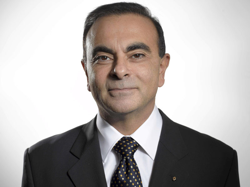 L'évasion Carlos Ghosn financée en Bitcoins