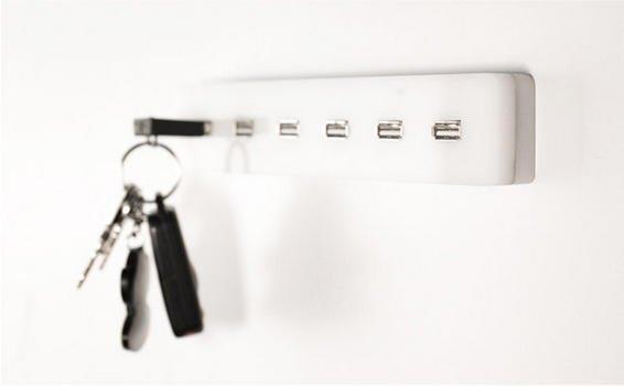 Insolite Le Porte Clé USB Très Original - Porte clé usb