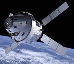 La NASA teste aujourd'hui le système d'urgence d'Orion, qui emmènera des humains sur la Lune