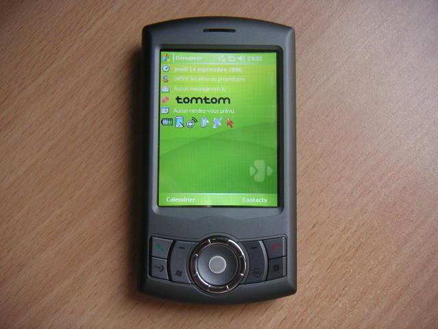 POUR P3600 HTC THEME TÉLÉCHARGER
