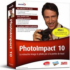TÉLÉCHARGER PHOTOIMPACT 11