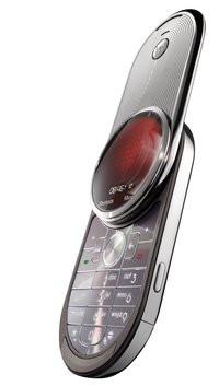 telephone mobile motorola a clapet