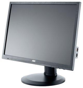 Aoc i2360phu un moniteur ergonomique dalle mate ips for Ecran dalle mate
