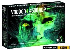 carte graphique voodoo