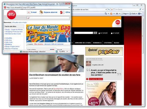 Publicité Sur Internet Les Solutions De Filtrage