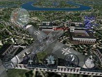 00D2000000056130-photo-combat-flight-simulator-3-mon-messerschmitt-survole-le-royal-naval-college.jpg