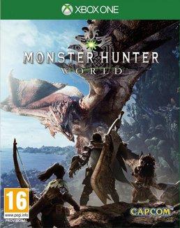 Monster Hunter World Xbox OneXbox One