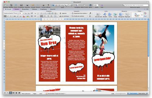 Microsoft Office 2011 Pour Mac Le Test