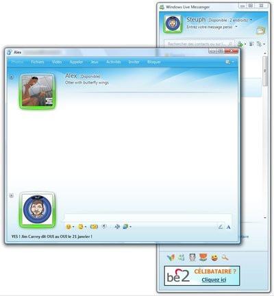MSN CLUBIC GRATUIT SUR TÉLÉCHARGER 2009