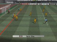 Pro Evolution Soccer 5 : Konami remporte le titre