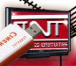 Le mondial de la TNT : comparatif tuners TNT USB